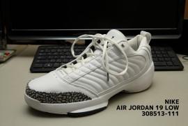 nike air jordan 19 low 308513-111
