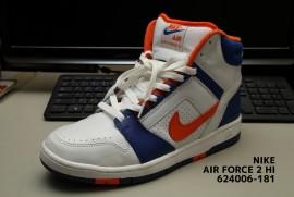 nike air force 2 hi 624006-181