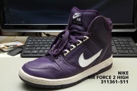 nike air force 2 high 311361-511