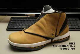 nike air jordan 16 + 136080-701