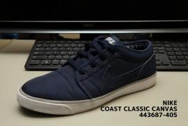 nike coast classic canvas 443687-405