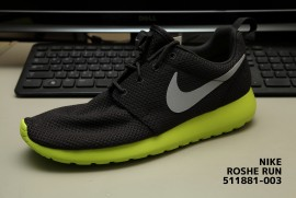 nike roshe run  511881-003