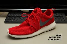 nike roshe run 511881-601