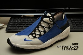 NIKE AIR FOOTSCAPE 311378-441
