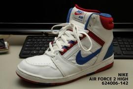NIKE AIR FORCE 2 HI  624006-142