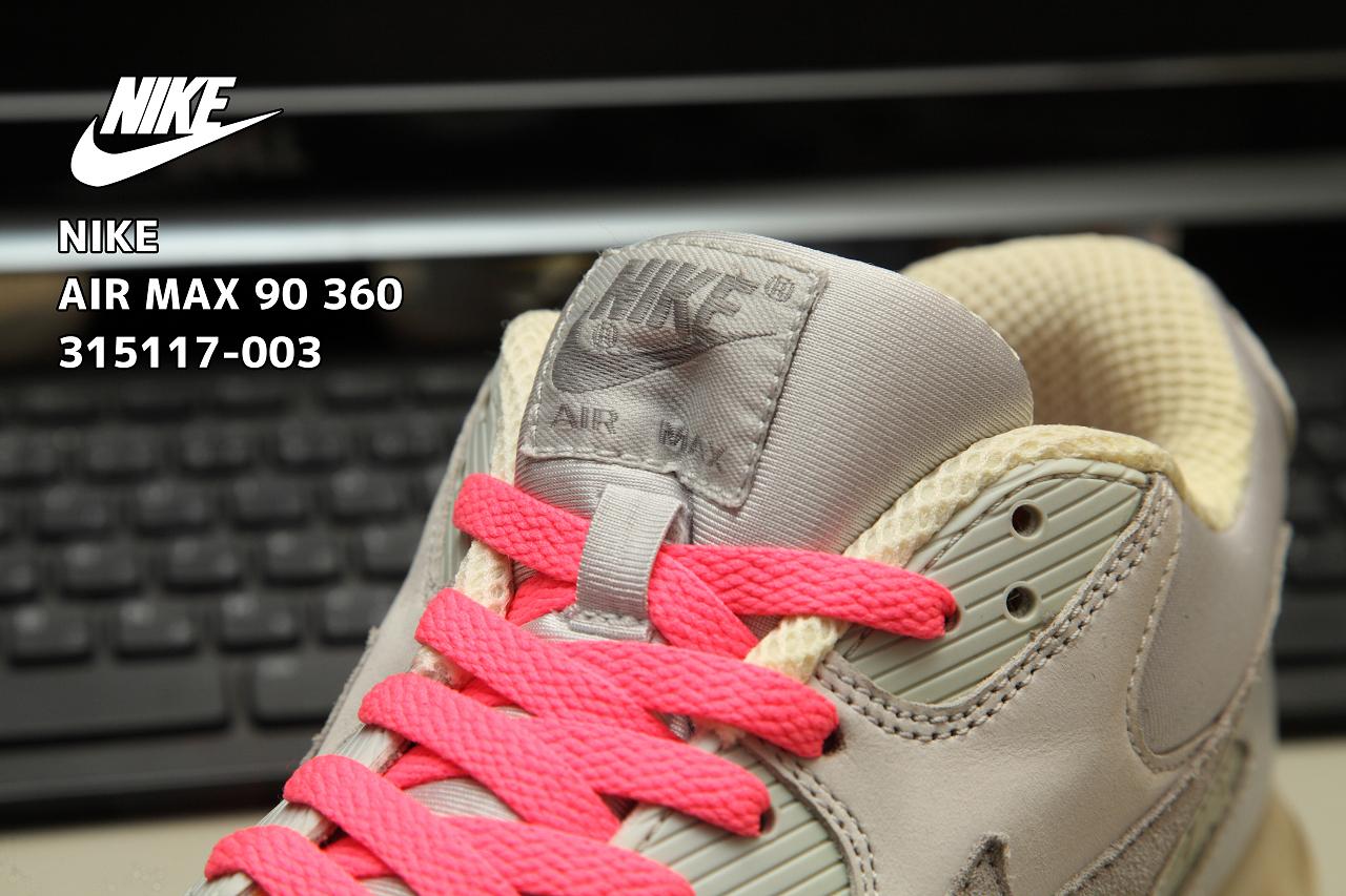 Air Max 90 360 Nike 315117 003 | GOAT