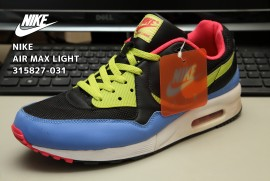 NIKE AIR MAX LIGHT 315827-031