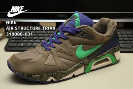 NIKE AIR STRUCTURE TRIAX 318088-031