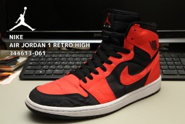 NIKE AIR JORDAN 1 RETRO HIGH 344613-061