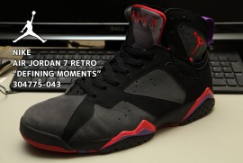 NIKE AIR JORDAN 7 RETRO DEFINING MOMENTS 304775-043