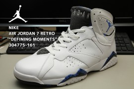 NIKE AIR JORDAN 7 RETRO DEFINING MOMENTS 304775-161
