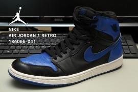 NIKE AIR JORDAN 1 RETRO 136066-041