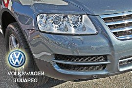 Daily Photograph 301 VOLKSWAGEN TOUAREG