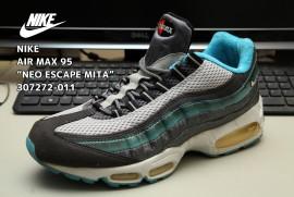 NIKE AIR MAX 95 NEO ESCAPE MITA 307272-011