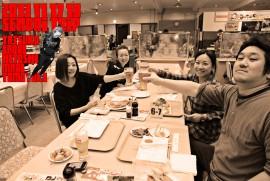 2013 11 17 18 SENDAI TOUR