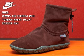 NIKE WMNS AIR CHUKKA MOC URBAN NIGHT PACK 325323-261