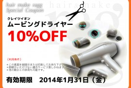 ragg HP COUPON 2014 1