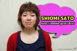 SHIOMI SATO