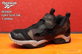 REEBOK FURY SLIP-ON 1-69846