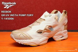 REEBOK GR-UV INSTA PUMP FURY 1-145006