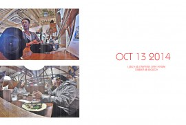2014 10 13 LUNCH & DINNER