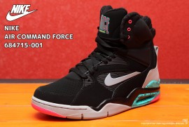 NIKE AIR COMMAND FORCE 684715-001