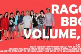 2015 7 5 ragg BBQ Party Volume,8