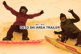 2015 12 7 GETO SKI AREA TRAILER