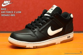 NIKE AIR FORCE 2 LOW 305602-005