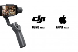 2018 7 18 DJI OSMO MOBILE 2 TEST
