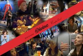 2018 10 21-22 Divine 1st Anniversary Tour (平成30年10月21.22日 栃木 仙台 ディバイン 開店1周年 慰安旅行)