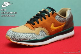 NIKE AIR SAFARI SE AO3298-800
