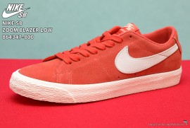 NIKE SB ZOOM BLAZER LOW 864347-800