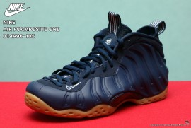 NIKE AIR FOAMPOSITE ONE 314996-405