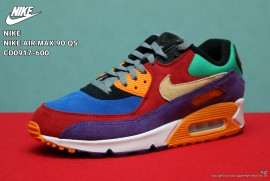 NIKE AIR MAX 90 QS CD0917-600