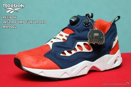 REEBOK INSTA PUMP FURY ROAD M49002