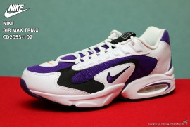 NIKE AIR MAX TRIAX CD2053-102