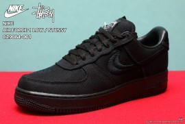 NIKE AIR FORCE 1 LOW STUSSY CZ9084-001