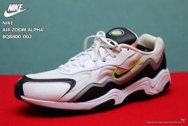 NIKE AIR ZOOM ALPHA BQ8800-002